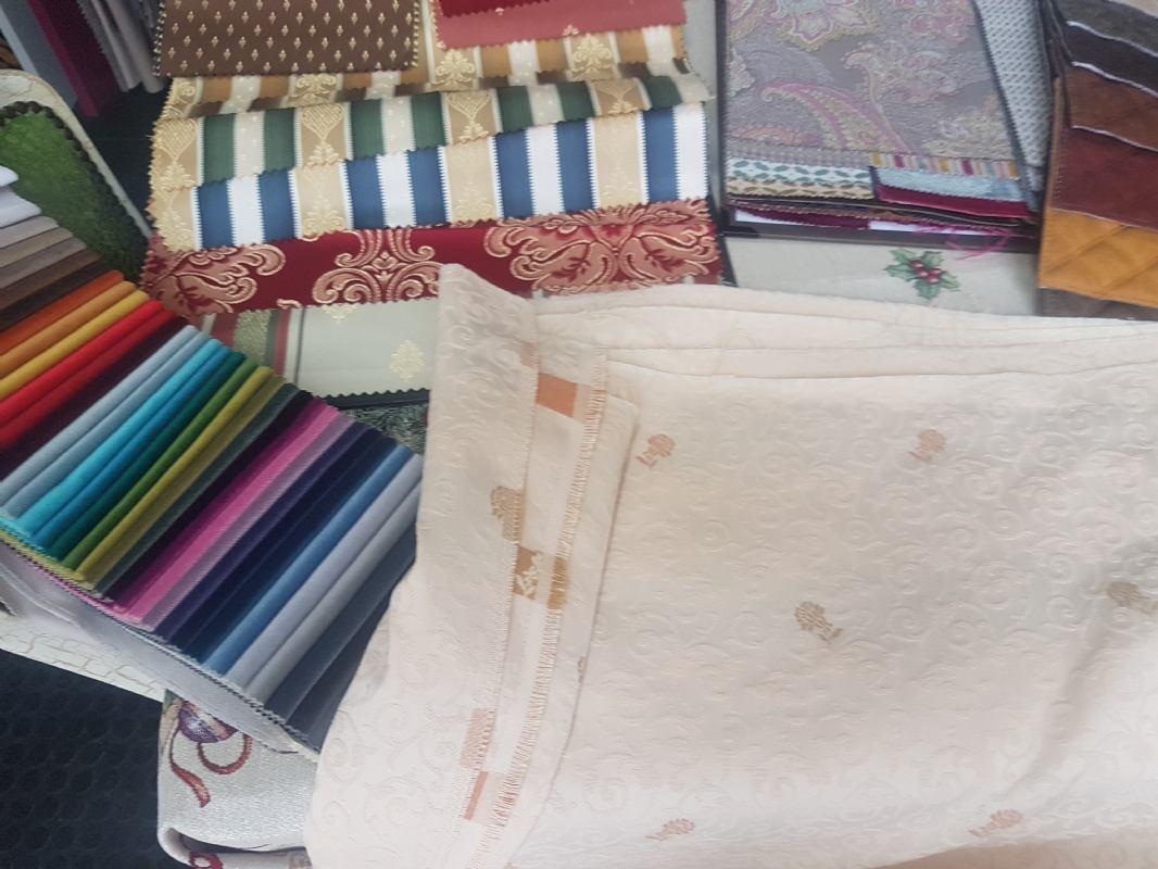 Tkanine za tapeciranje