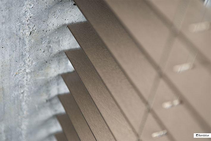Aluminijske žaluzine